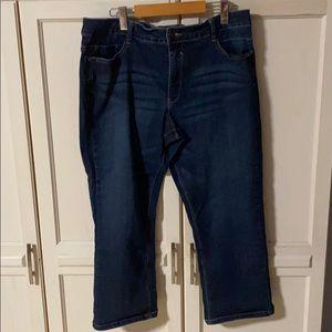 Santana jeans size 16